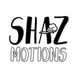 ShazMotions